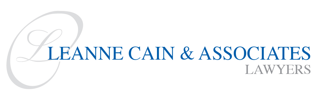 Cain Law